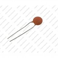 Ceramic Capacitor  Pack of 10 Pcs