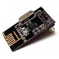 nRF24L01 - 2.4GHz RF Transceiver Module Pair