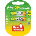 Godrej GP Cells Batteries