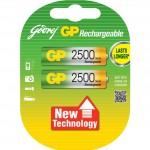 Godrej GP Cells Batteries