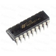 HT12D - Decoder IC for RF Modules