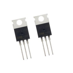 IRF510 MOSFET N-Channel Power MOSFETs