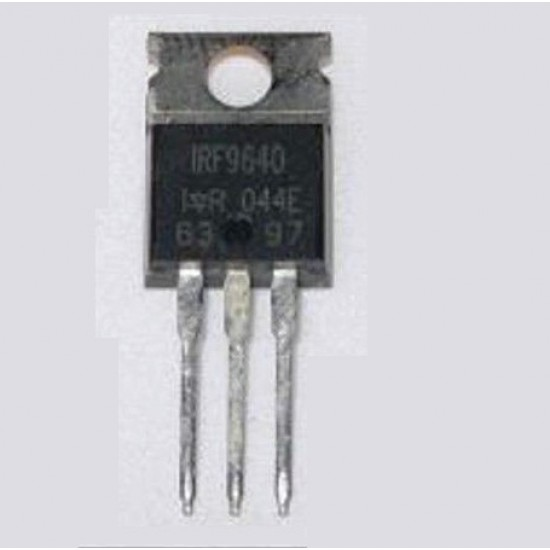 IRF9640N MOSFET P-Channel Power MOSFET