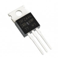 IRFZ44 MOSFET N-Channel Power MOSFETs