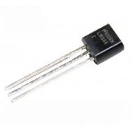 LM335-Temperature Sensor