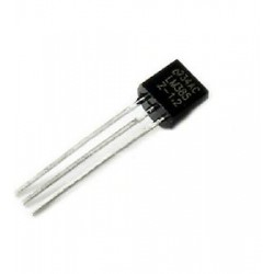 LM385 - 1.2V - Micropower Voltage Reference Diode