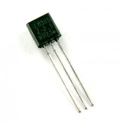 LM385 - 2.5V - Micropower Voltage Reference Diode