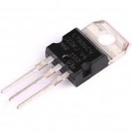 LM7806 - 6V Positive Voltage Regulator