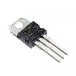 LM7824 - 24V Positive Voltage Regulator