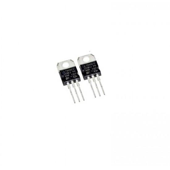 LM7905 - 5V Negative Voltage Regulator