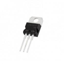 LM7912 - 12V Negative Voltage Regulator