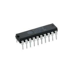 MT8880/CM8880 - CMOS Integrated DTMF Transceiver