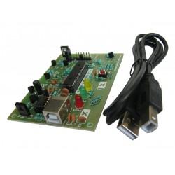 Microchip PICKIT2 Clone USB Programmer-Debugger