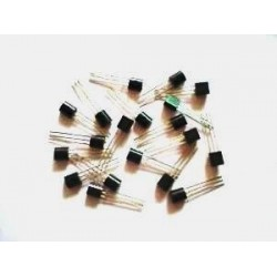 Transistor C9015 - PNP Small Signal Transistor