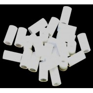 Plastic Spacers Pack - 10mm - 20 pieces
