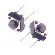 Switch Pushbutton Tactile-Micro Switch - 5mm  2 pin