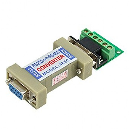 RS232 To RS485 Converter Board