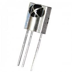 TSOP1738 InfraRed-IR Receiver Sensor -Metal Shielded