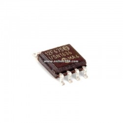 PIC12F675 Microcontroller - SOIC (Smd) Package