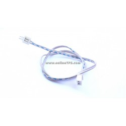 2 Pin Male-Female Boarding Cable 2.54mm pitch