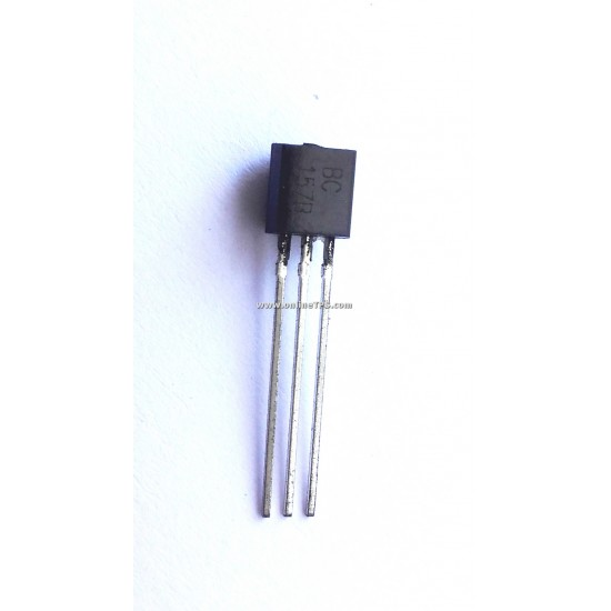 Transistor BC157 PNP SOT-25 Plastic Package