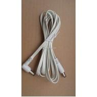 DC Jack Extension Cable- 2 mt
