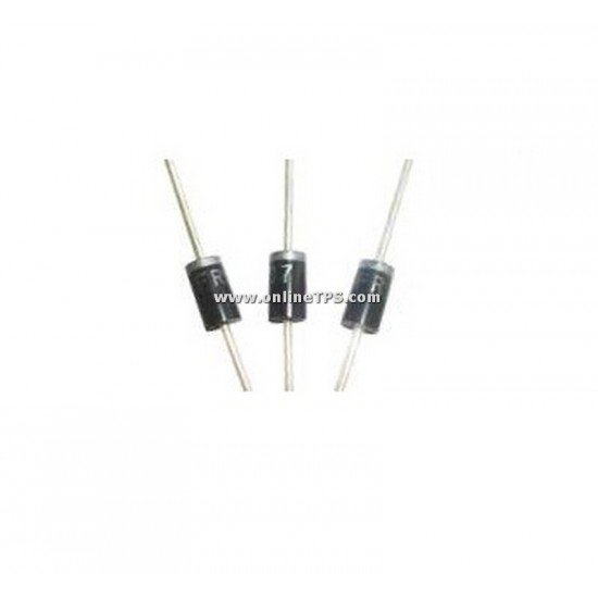 Diode FR107 - Fast Recovery Diode