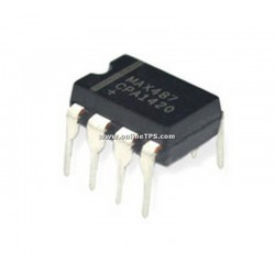 MAX487 - RS-485-RS-422 Transceiver -128 bus