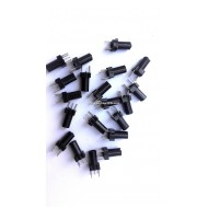 IFT - Plastic Bobbin For Power Inductors -Core Dia 4mm (10X4)