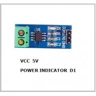 Current Sensing Module ACS 712