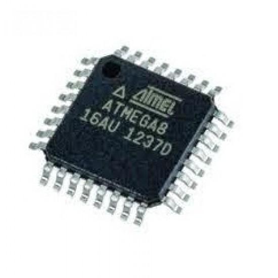 ATmega8L - 8PU Microcontroller 32-lead TQFP SMD Package