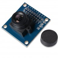 Camera Image Sensor Module for Arduino