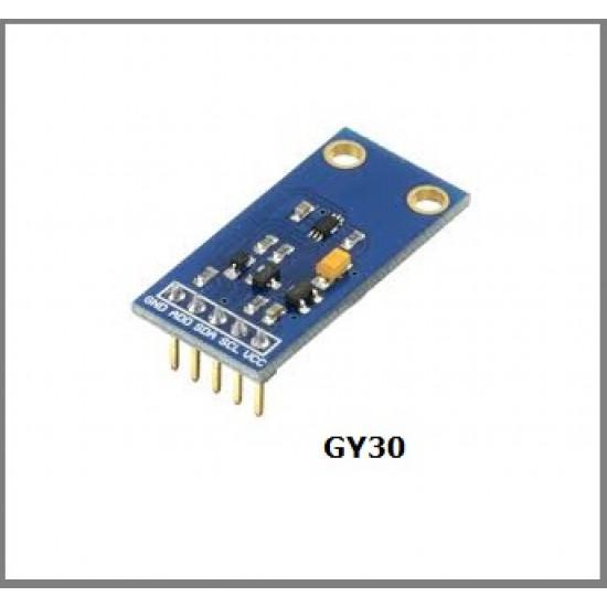GY30 Light Intensity Sensor Module