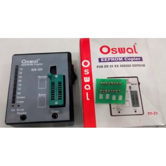 EEPROM Copier (Free smd ic base pcb)