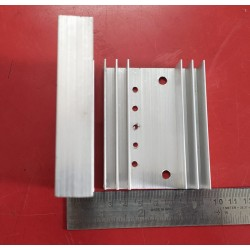 Heatsink for Power Transistor, Voltage Regulator,Driver IC General Purpose