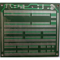 PCB General Purpose Multi Bash PCB