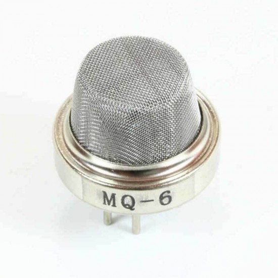 MQ Series - Gas Sensors