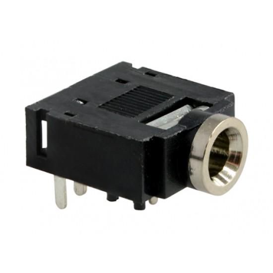 3.5mm Stereo Socket